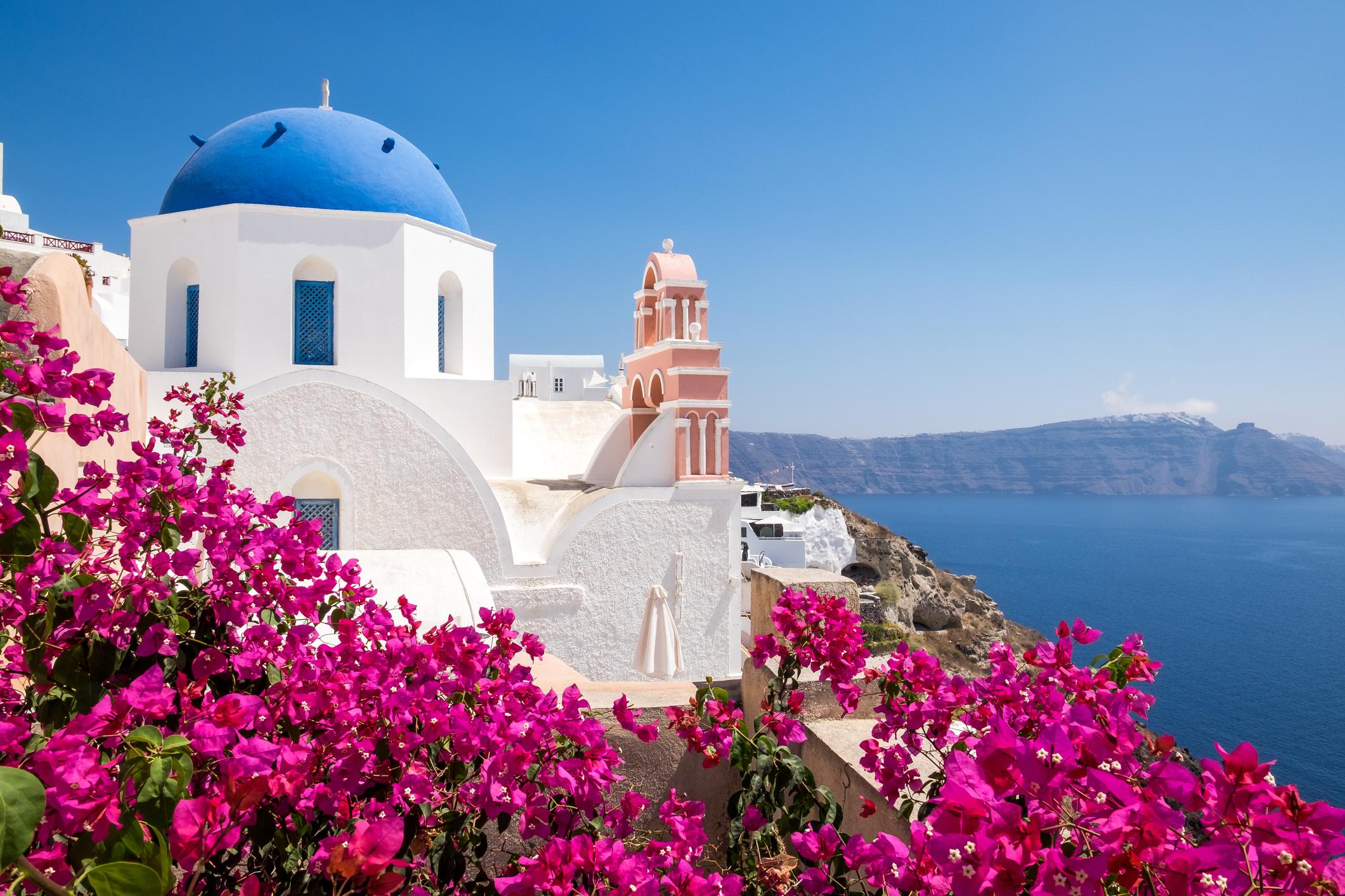 The 10 Most Idyllic Honeymoon Locations Around The World